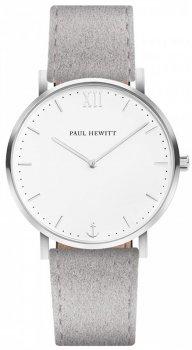 Zegarek  męski Paul Hewitt PH-SA-S-ST-W-37S