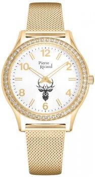 Zegarek damski Pierre Ricaud P21068.1153QZRE