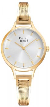 Zegarek  damski Pierre Ricaud P22028.1113Q