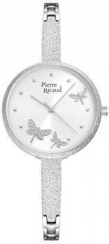 Zegarek damski Pierre Ricaud P22031.5143Q