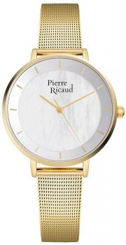 Zegarek damski Pierre Ricaud P22056.111ZQ