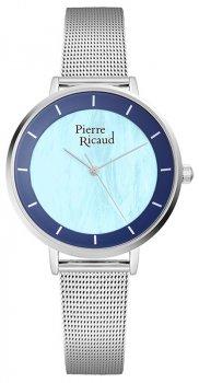 Zegarek damski Pierre Ricaud P22056.511BQ