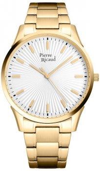 Zegarek męski Pierre Ricaud P91041.1113Q