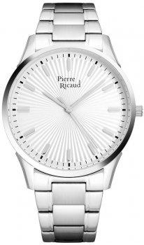 Zegarek męski Pierre Ricaud P91041.5113Q