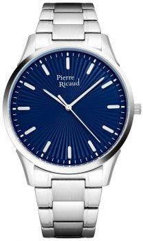 Zegarek męski Pierre Ricaud P91041.5115Q
