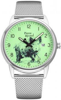 Zegarek męski Pierre Ricaud P97234.512OWNQ