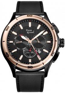 Zegarek męski Pierre Ricaud P97260.K214QF