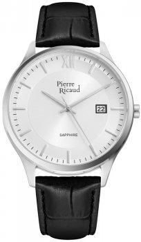 Zegarek męski Pierre Ricaud P97262.5263Q