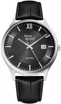 Zegarek męski Pierre Ricaud P97262.5264Q