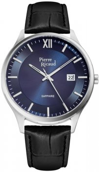 Zegarek męski Pierre Ricaud P97262.5265Q