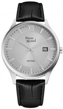 Zegarek męski Pierre Ricaud P97262.5267Q
