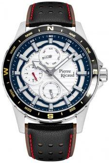 Zegarek męski Pierre Ricaud P97264.5213QF