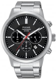 Zegarek męski Pulsar PT3743X1