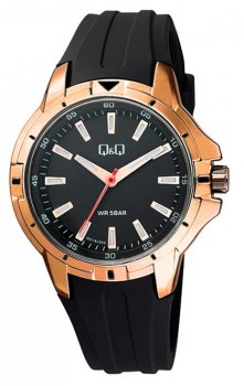 Zegarek męski QQ QC18-102