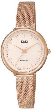 Zegarek  damski QQ QC35-002