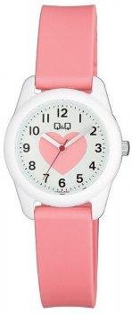 Zegarek dla dziewczynki QQ VS65-002
