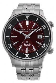 Zegarek męski Orient RA-AA0D02R1HB