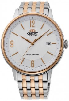 Zegarek  męski Orient RA-AC0J07S10B