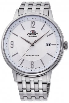 Zegarek  męski Orient RA-AC0J10S10B