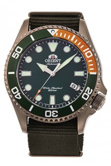 Zegarek męski Orient RA-AC0K04E10B
