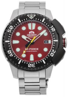 Zegarek męski Orient RA-AC0L02R00B