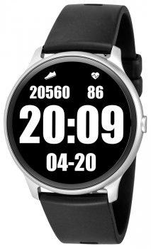Zegarek unisex Rubicon RNCE61SIBX05AX