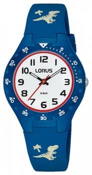 Zegarek dla chłopca Lorus RRX49GX9