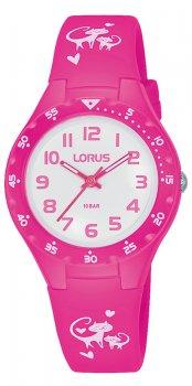 Zegarek dla dziewczynki Lorus RRX55GX9