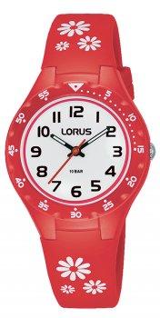 Zegarek dla dziewczynki Lorus RRX57GX9