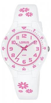 Zegarek dla dziewczynki Lorus RRX59GX9