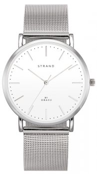 Zegarek męski Strand S702GXCWMC