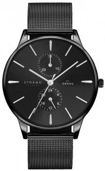 product męski Strand S703GMBBMB
