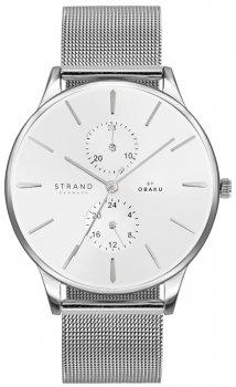 Zegarek męski Strand S703GMCIMC
