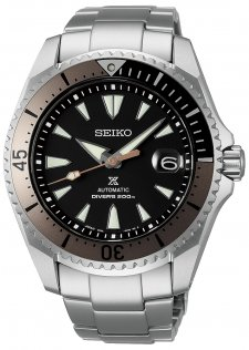 Zegarek  męski Seiko SPB189J1