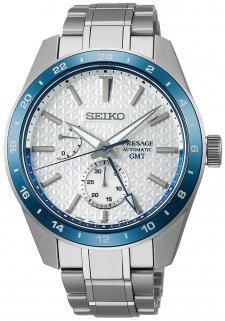 Seiko SPB223J1Presage Automatic 140th Anniversary Limited Edition