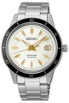 Seiko SRPG03J1Presage Automatic Style60's