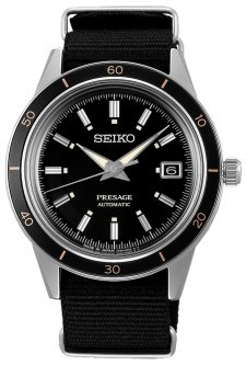 Seiko SRPG09J1Presage Automatic Style60's