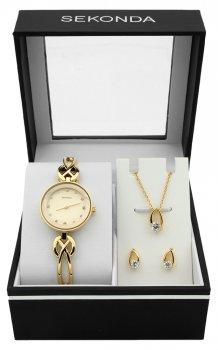 Sekonda SEK.2801GDress Gift Set