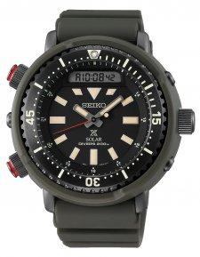 Zegarek męski Seiko SNJ031P1