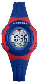 Zegarek dla chłopca Knock Nocky SR0302032