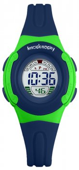 Zegarek dla chłopca Knock Nocky SR0303034