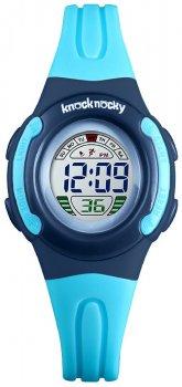 Zegarek dla chłopca Knock Nocky SR0304033