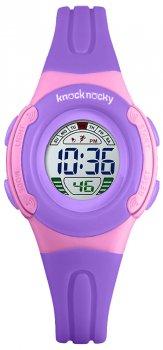 Zegarek dla dziewczynki Knock Nocky SR0506056