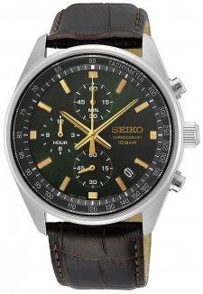 Zegarek męski Seiko SSB385P1