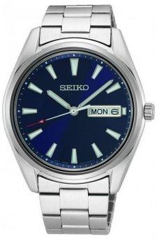 Zegarek  męski Seiko SUR341P1