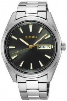 Zegarek  męski Seiko SUR343P1