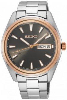 Zegarek  męski Seiko SUR344P1