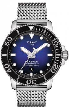 Zegarek  męski Tissot T120.407.11.041.02