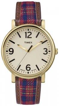 Zegarek męski Timex T2P527S