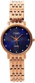 Zegarek damski Timex TW2T38600
